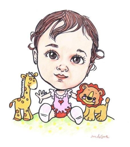 amanda-daughter
